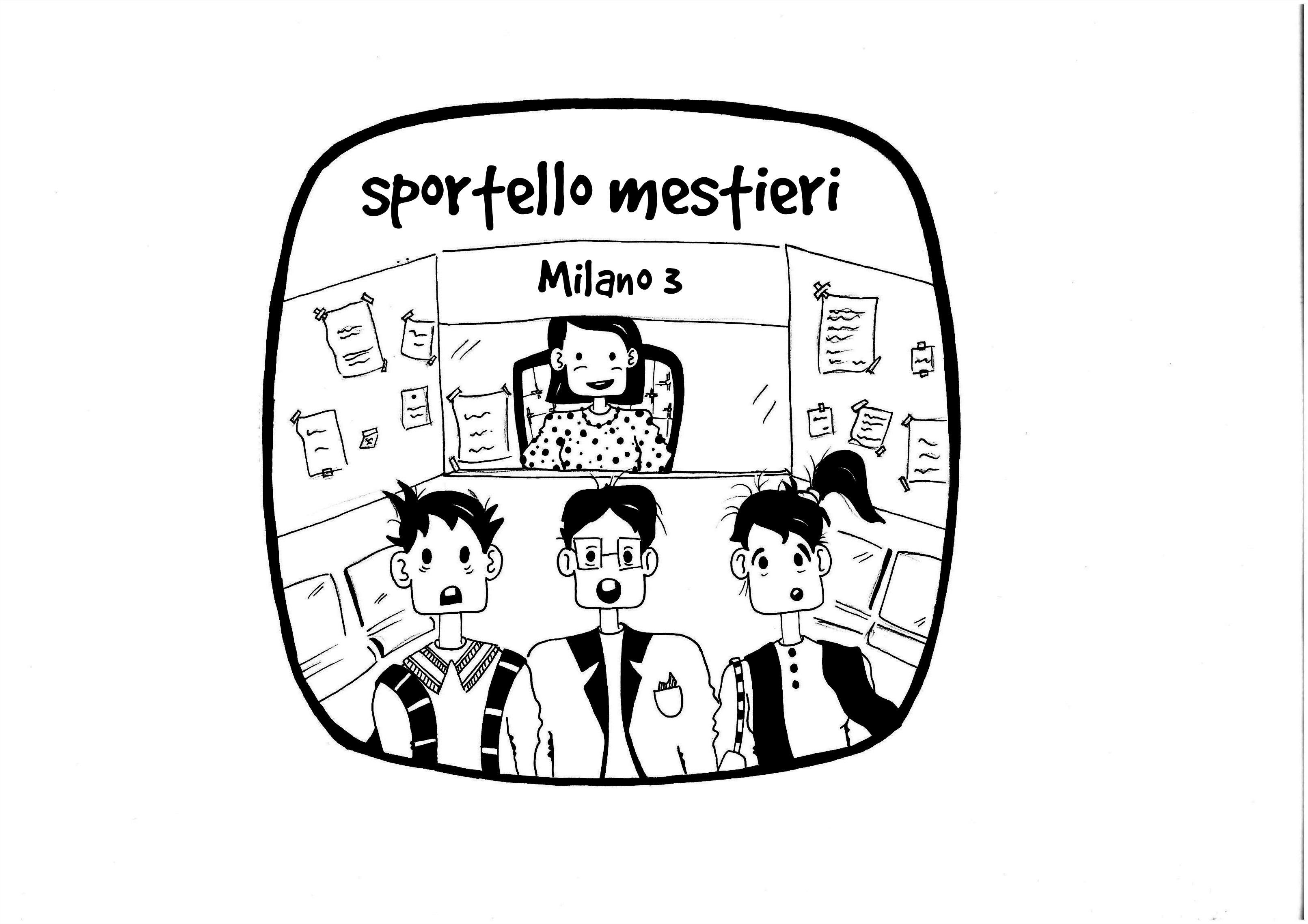 Sportello Mestieri